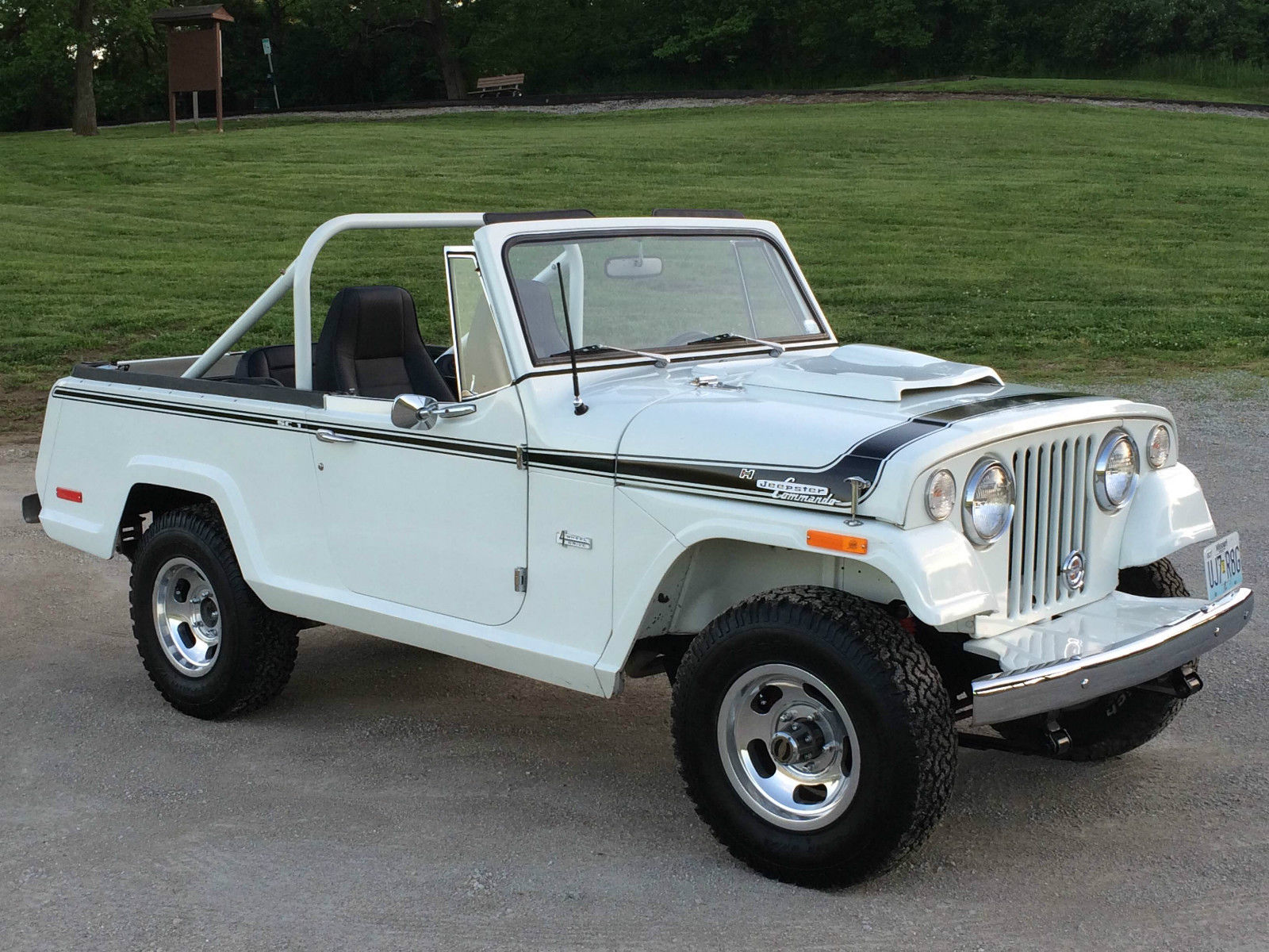 1971 jeepster commando festus mo jeep jeepster pictures, posters, news and videos on your pursuit 1969 jeepster commando wiring diagram at pacquiaovsvargaslive.co