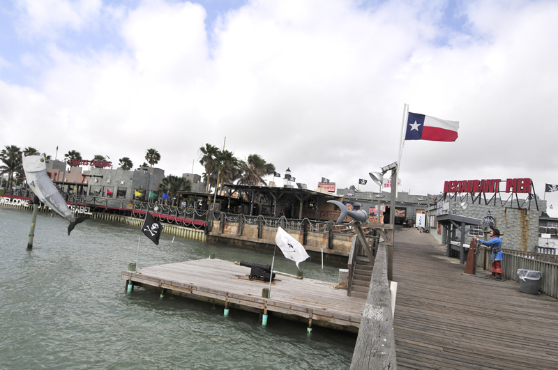 Friday may 8 the king ranch ewillys for Port isabel fishing