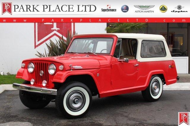 jeepster-commando-parkplace