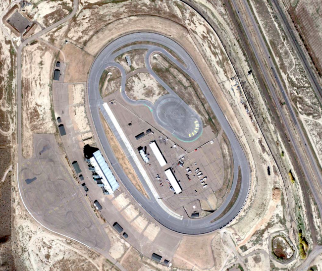 track-overview