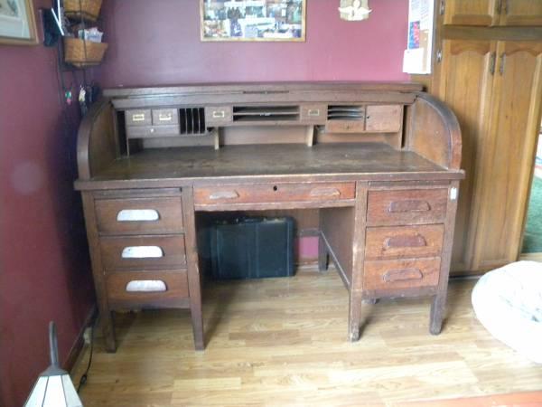 Willys Overland Desk Toledo Oh