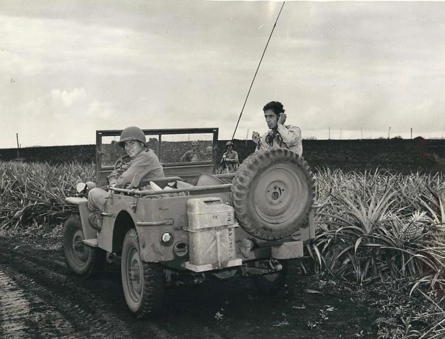 1942-08-03-peep-communications-jeep-hawaii1