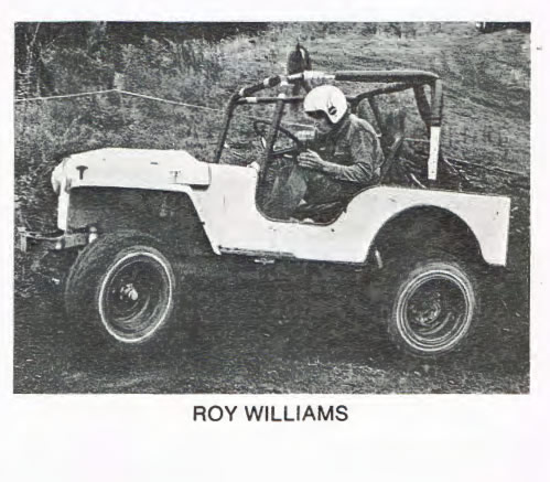 1976-sunfair-roy-williams-bobcat