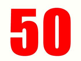 50-graphic