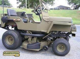 mower-jeep