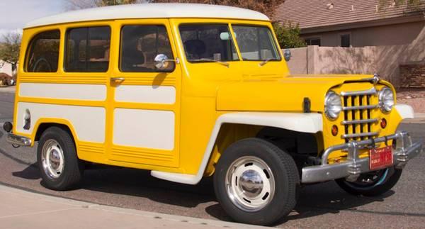 1951-wagon-phoenix-az1
