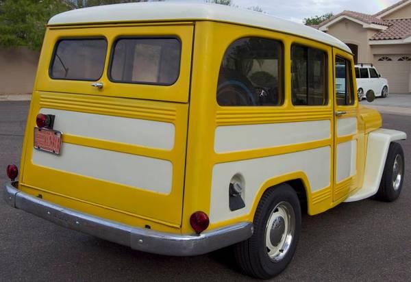 1951-wagon-phoenix-az4