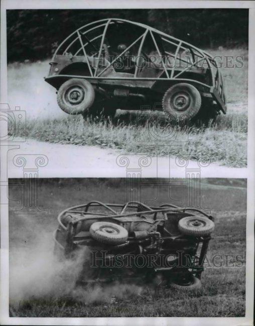 1954-07-07-curt-anderson-sweden-stunt-jeep-rollcage1