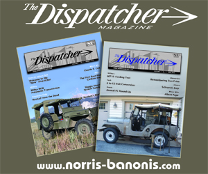 The Dispatcher Magazine