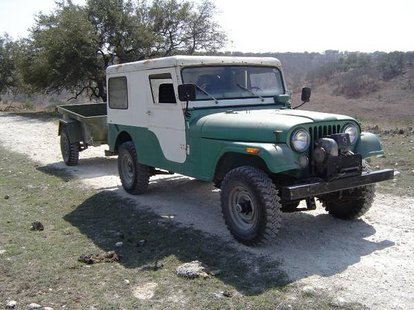 1956-1975 Jeep CJ6 Custom-fit Roll-up Sun Shade