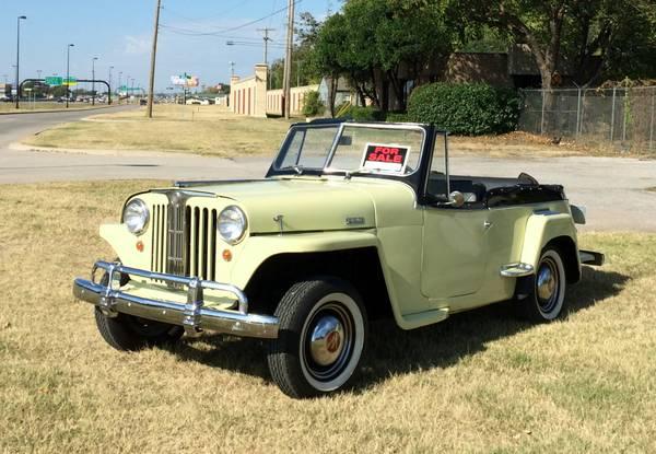 1948-jeepster-tulsa-ok