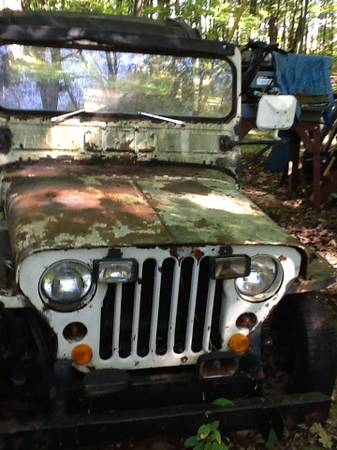 eWillys | Your source for Jeep and Willys deals, mods and