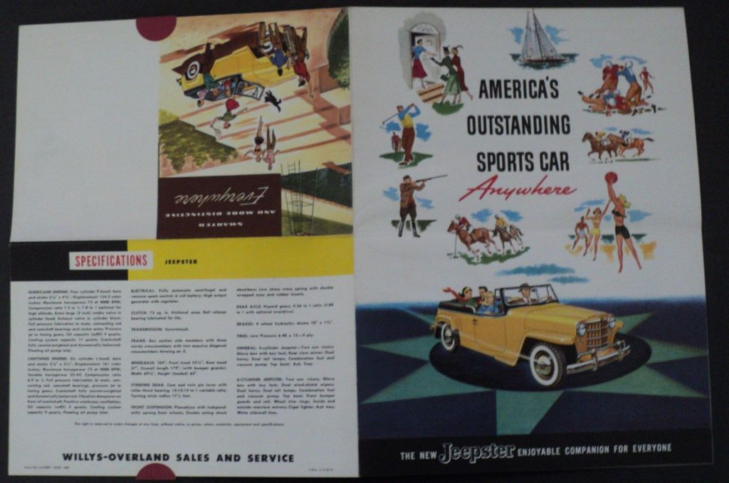1950-jeepster-16-page-brochure