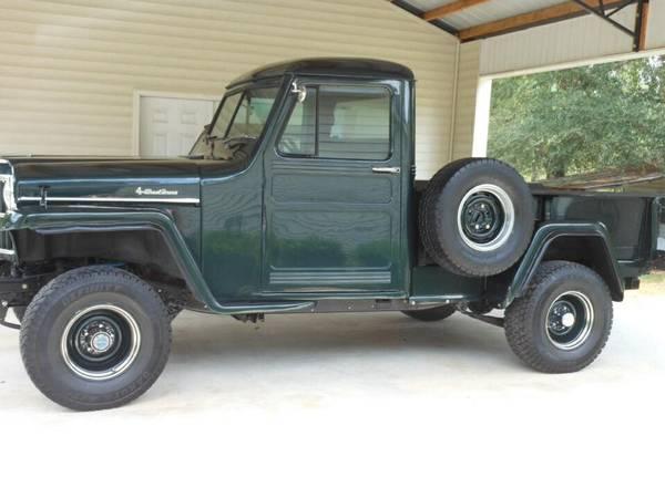 1955 Truck Clarksville, TN $20,000 | eWillys