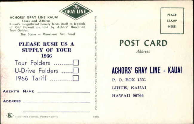 achors-greyline-kauai-dj3a-surrey-postcard2