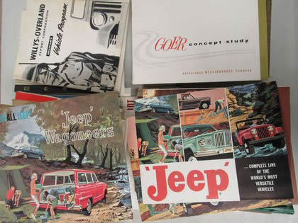 willys-brochures-auction