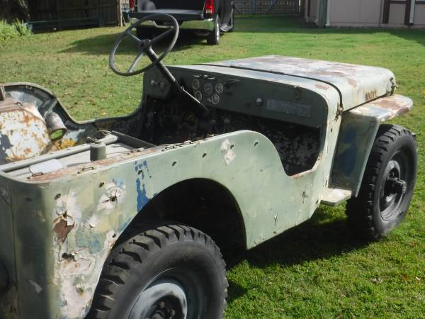 Ewillys Your Source For Jeep And Willys Deals Mods And