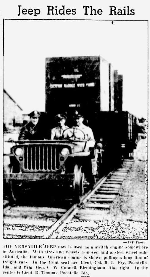 1943-08-19-toledoblade-jeep-on-rails