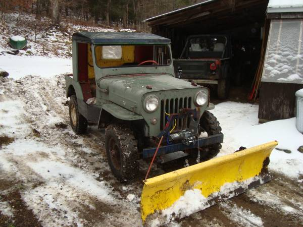 Craigslist Western Mass Cars For Sale By Owner: Your Source For Jeep And Willys Deals, Mods And More
