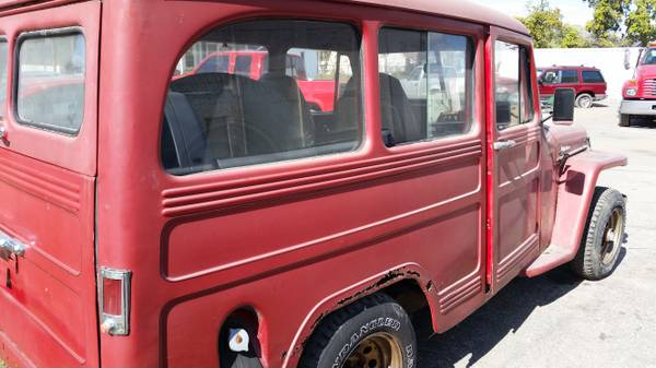 Willys Wagons | eWillys | Page 20