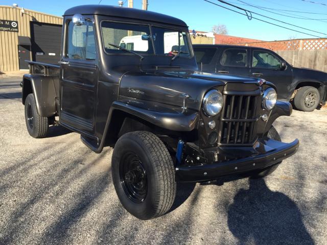 1960 willys truck2