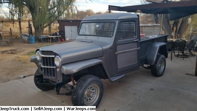 1964-truck-albuquerque-nm