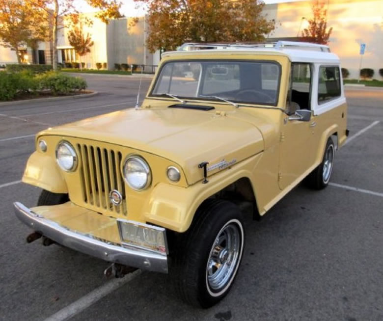 1969 jeepster commando wiring diagram   37 wiring diagram