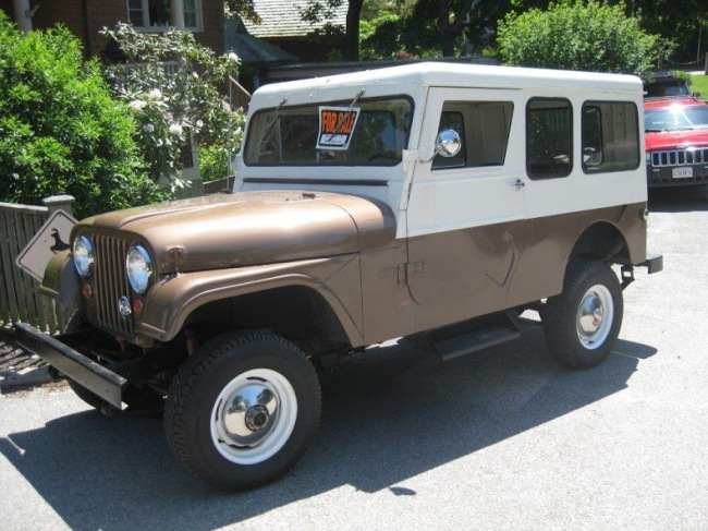 Bowes Jeep 006