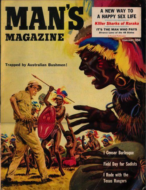 1954-02-man-magazine-mudrace