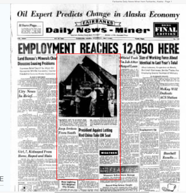 1954-06-23-atlanta-alaska-cj3b3-fairbanks-newspaper