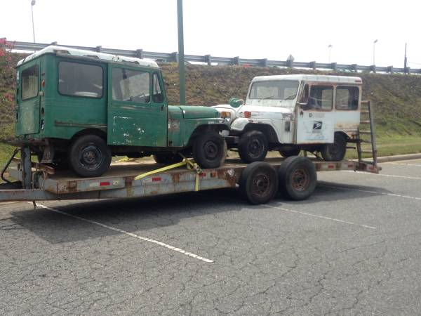 Isuzu Npr For Sale Craigslist >> Craigslist North Carolina Trucks. Craigslist North Carolina Trucks With Craigslist North ...