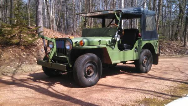 Ewillys your source for jeep and willys deals mods and more for Craigslist duluth farm and garden