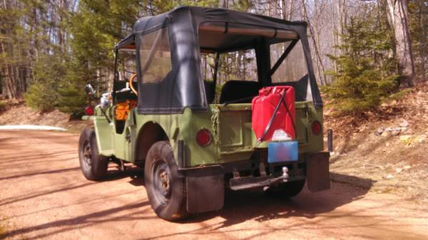 Ewillys your source for jeep and willys deals mods and more - Milwaukee craigslist farm and garden ...