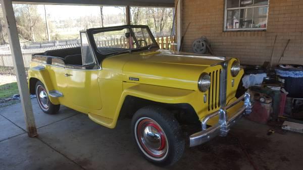1948-jeepster-fayetteville-ar