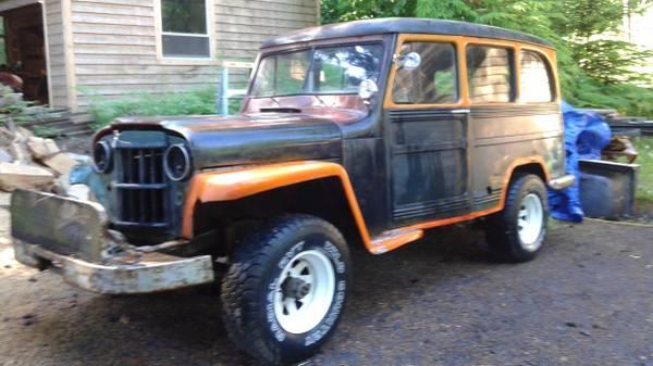 1952-wagon-washougal-wa