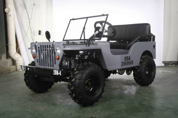 Mini Jeeps Grants Nm 2400 Ewillys