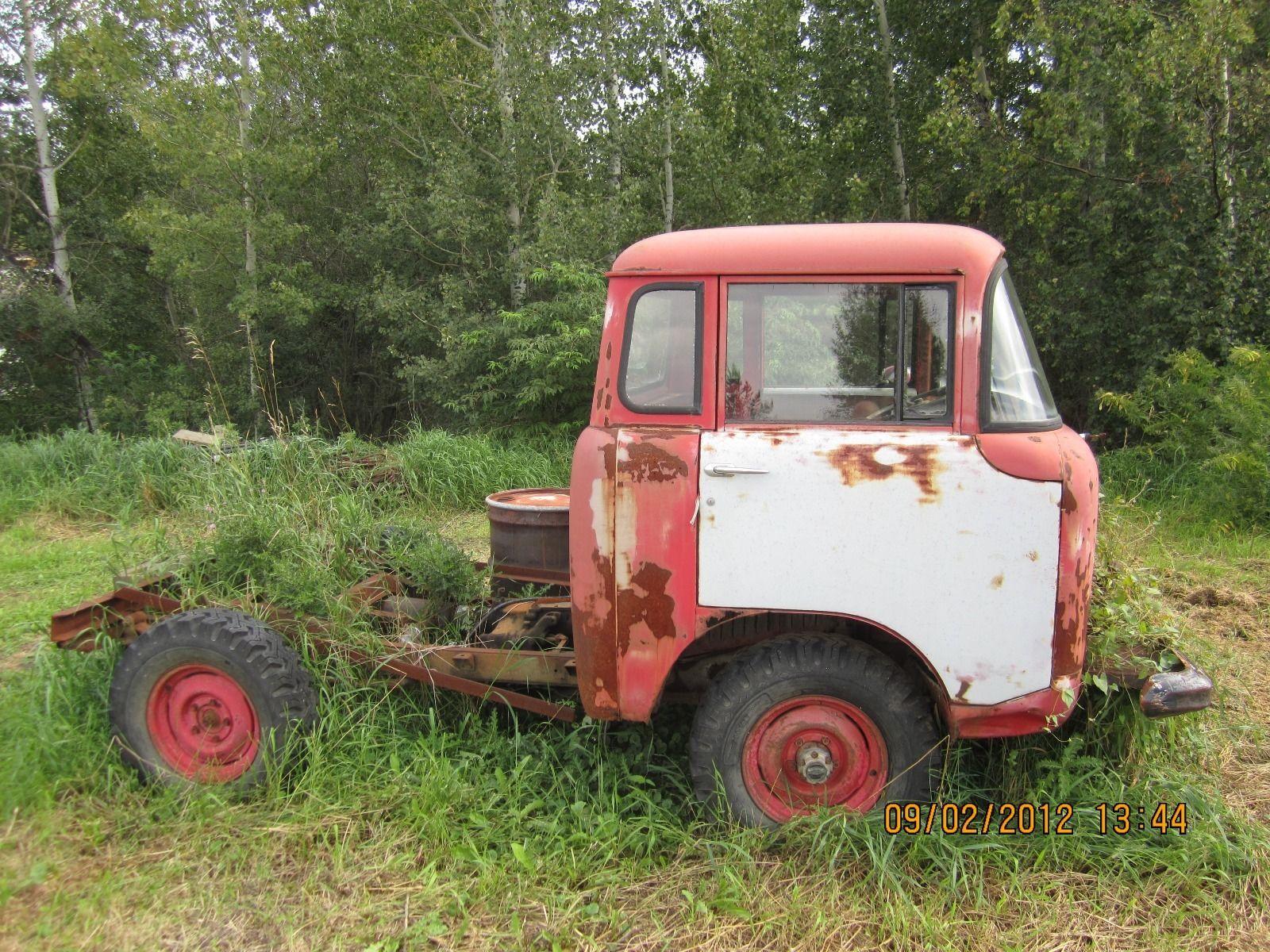 Year FC 170 Spruce Grove Alberta Canada on eBay