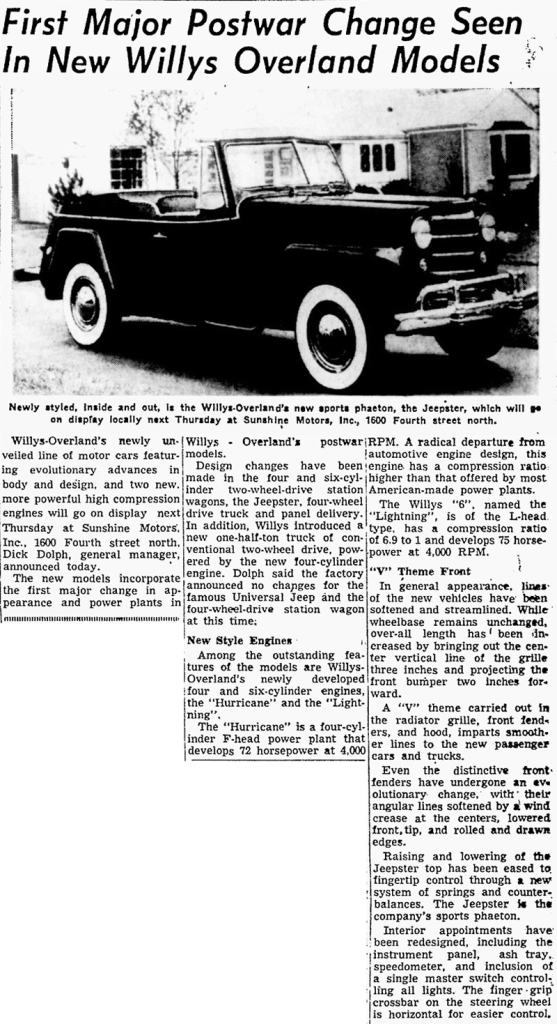 1950-04-05-evening-independent-jeepster-introduced