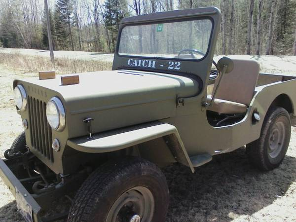 Ewillys Your Source For Jeep And Willys Deals Mods And More Page 86
