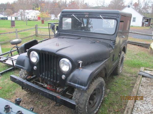 Hardtop ewillys page 7 - Craigslist hudson valley farm and garden ...