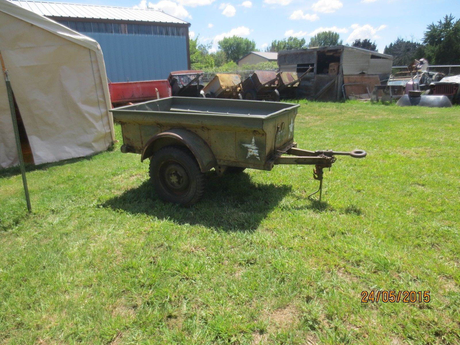 bantam trailer | Search Results | eWillys | Page 3