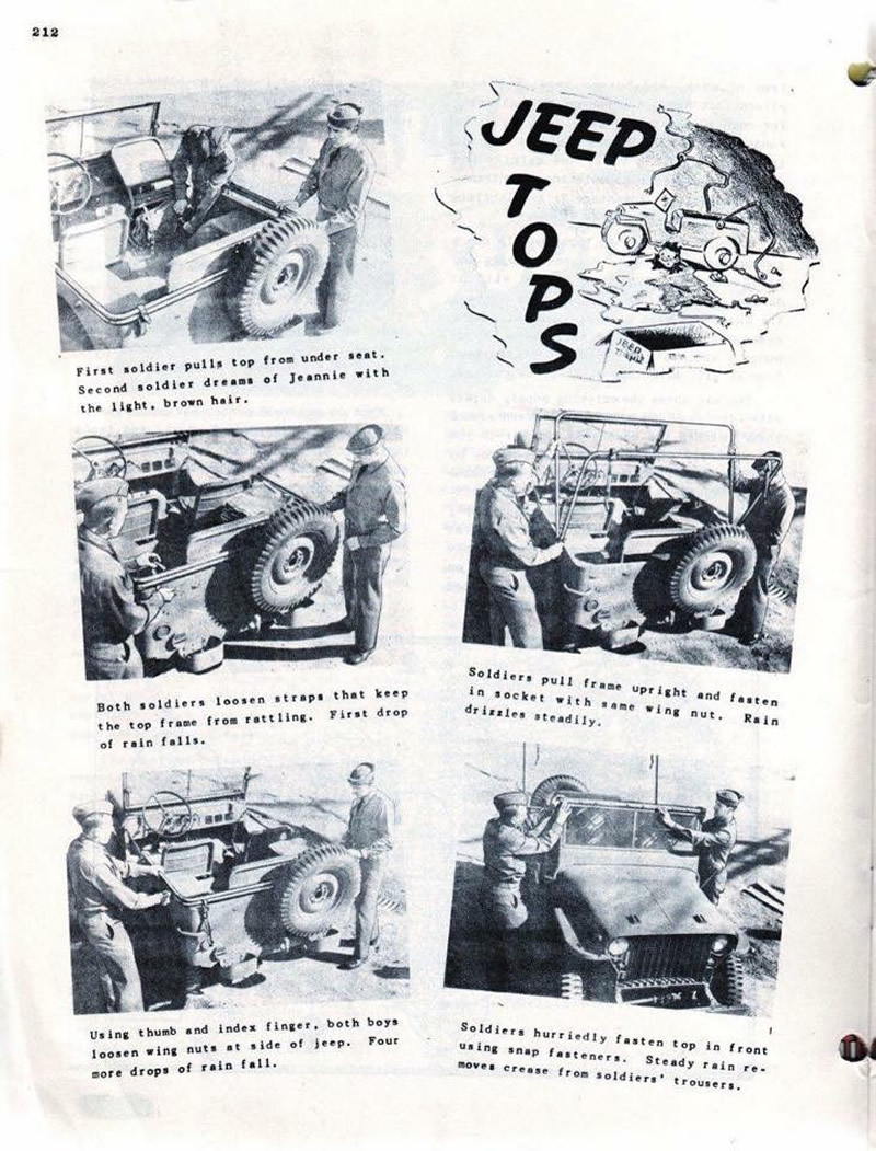 Ewillys Your Source For Jeep And Willys Deals Mods And More Page 30