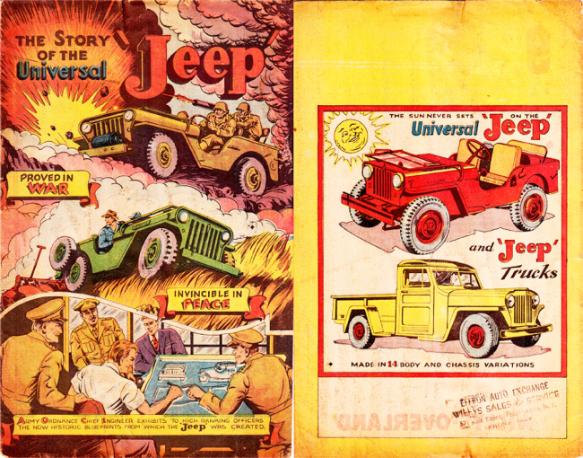 1940s-comic-story-of-jeep-maury-cover