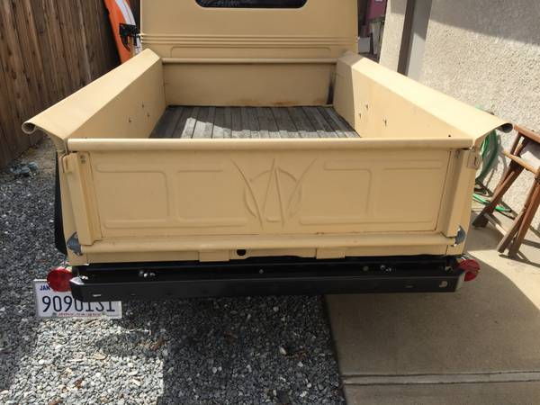 Craigslist Las Cruces Nm >> Willys Trucks | eWillys | Page 8