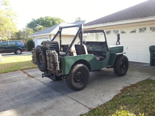 eWillys | Your source for Jeep and Willys deals, mods and more