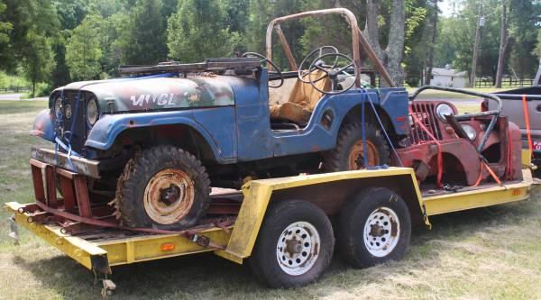 Jeep Cj Parts >> 1969 Cj5 Search Results Ewillys