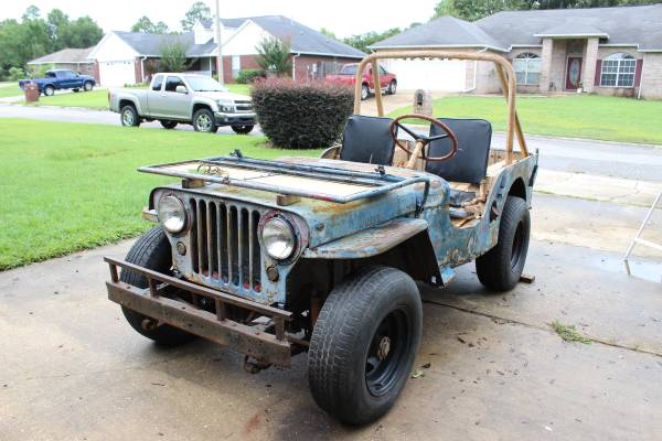 41 Willys For Sale Craigslist – Wonderful Image Gallery