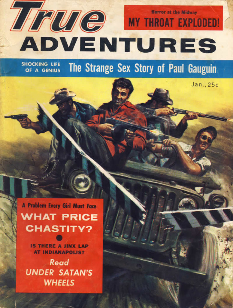 1957-01-true-adventures-magazine-cover