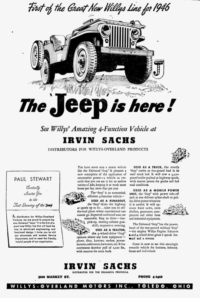 1946-02-17-sunday-morning-star-irvin-sachs-jeep-ad