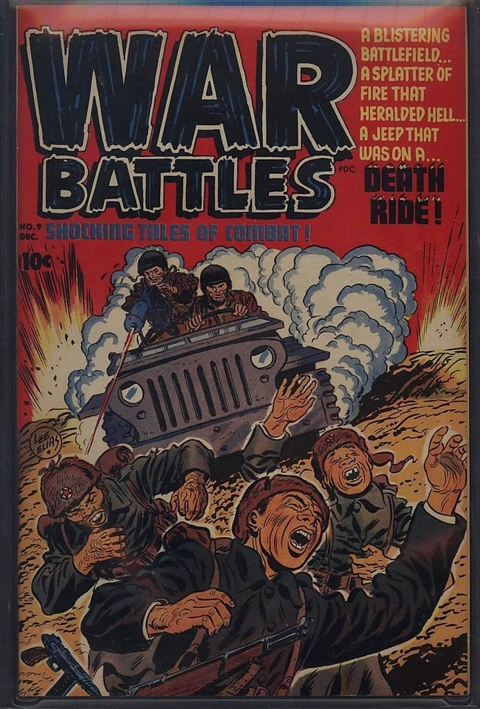 1952-war-battles-comic